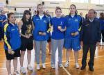 Καλύτερη 5-άδα Πρωταθλήματος Ενώσεων, 2011, Πρέβεζα