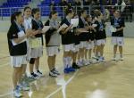 H ομάδα μας, ΜΕΛΑΣ ο Άγιος Ελευθέριος, με τα αναμνηστικά μετάλεια της 2ης θέσης