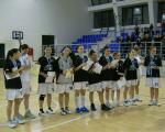 Κύπελλο Γυναικών ΕΣΚΑ, ΜΕΛΑΣ ο Αγιος Ελευθέριος - ΓΑΣ Αγίας Παρασκευής
