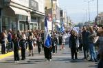 Παρέλαση 25ης Μαρτίου 2011