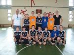 All star game Εσπερίδων-Δήμου Καλλιθέας. Team