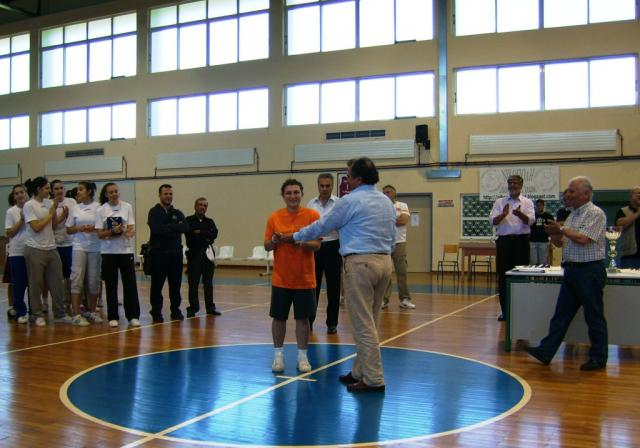 MVP των Αγώνων, Χωλοπούλου Νίκη, Απόλλωνας Πτολεμαίδας, (ΕΚΑΣΔΥΜ)